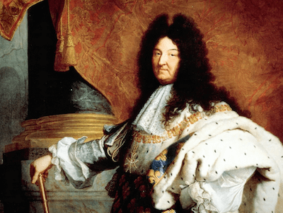 Versailles: a Case of Squandering?