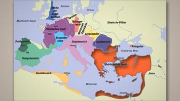 Karte Des Untergangs.Was Historische Karten Uns Erzahlen Moneymuseum Com