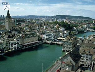 Zurich in Pictures