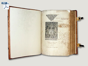 Books of the 16th Century