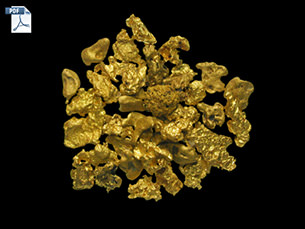 Gold – Versatile and Coveted