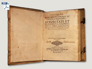 Books of the 17th century