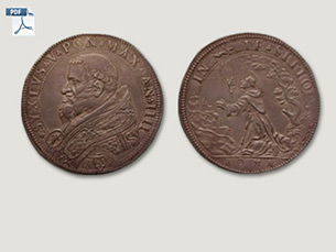 Papal Coins