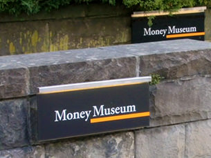 MoneyMuseum Zürich