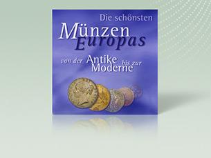 Die Schönsten Münzen Europas Von Der Antike Bis Zur Moderne